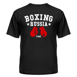 Boxing Time Russia