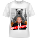 Путин ABSOLUTE POWER